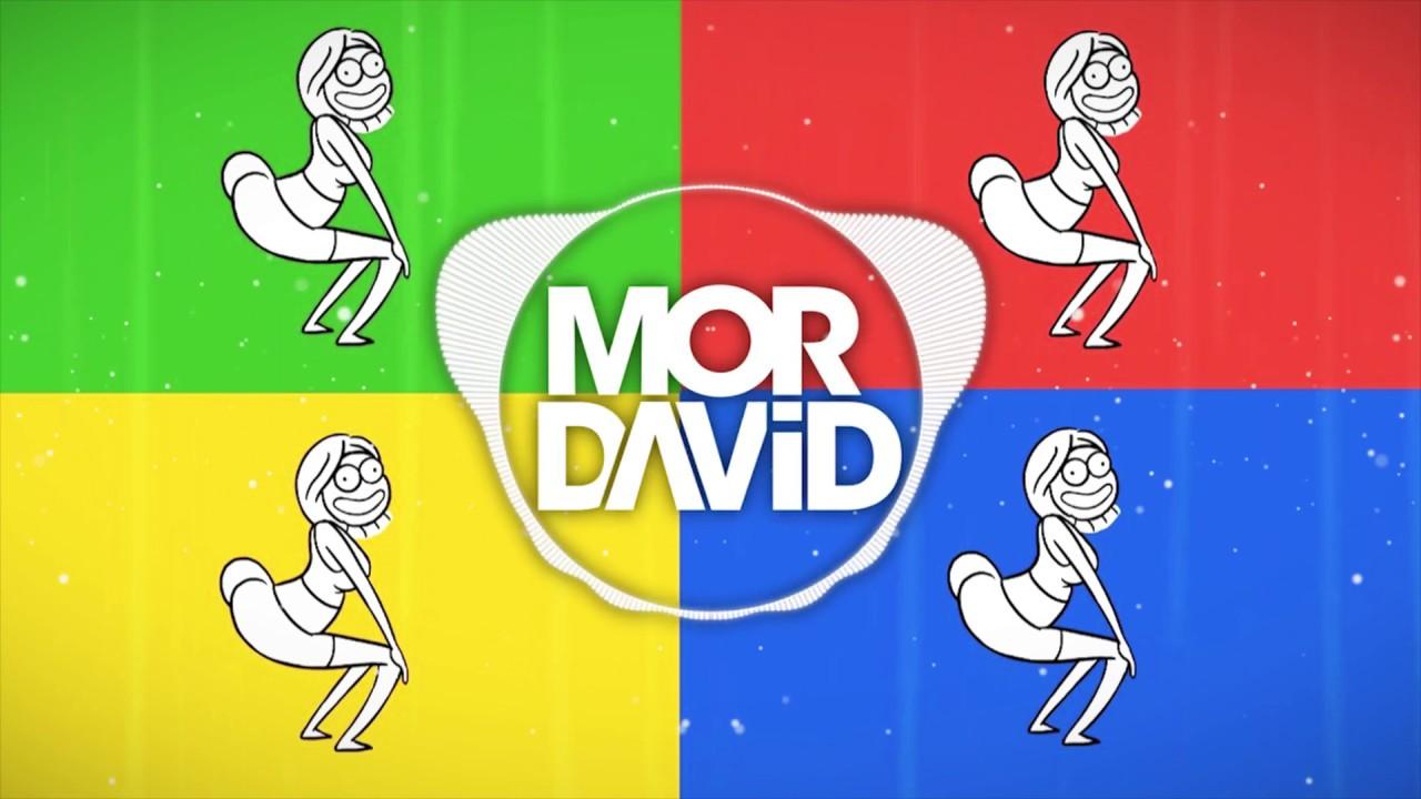 🔥 🔥 🔥 עדן חסון - סיבובים - מור דוד רמיקס - Mor David Remix