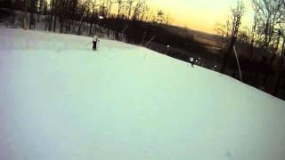 LTRC Snow Club Impressions, 2011