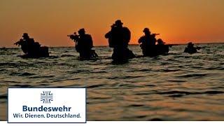 Unsichtbare Helden - Die Kampfschwimmer der Bundeswehr