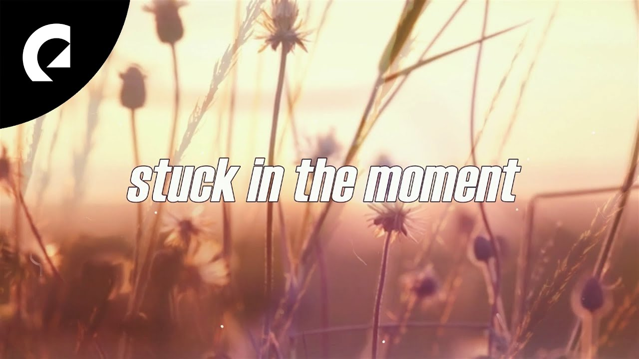 Alexa Cappelli - Stuck in the Moment (Official Lyric Video)