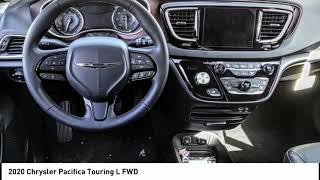 2020 Chrysler Pacifica MONTERE…