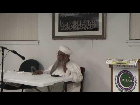 Bahra-e-aam Hazrat Roshan Munawar Rz