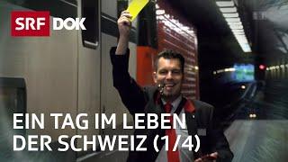 Leben und Alltag in der Schweiz | Wir sind die Schweiz 2018 1/4 | Doku | SRF DOK