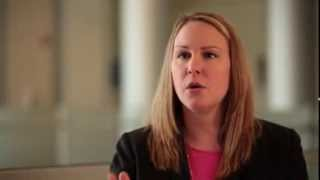 Meet Jennifer Culhane, Procurement Head of raw materials at Sanofi.