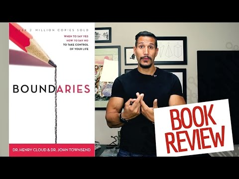 """Boundaries"" Book Review"