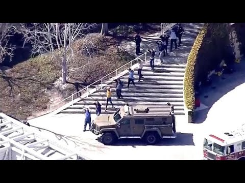 YouTube Campus Female Shooting Suspect Dead: Cops