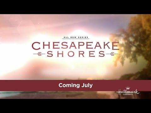 Chesapeake Shores - Starring Jesse Metcalfe & Meghan Ory - Coming Soon!