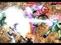 大将 ヴィクトリーガンダム【猛者の戦い ガンダム EXVSMBON マキブオン 高画質】