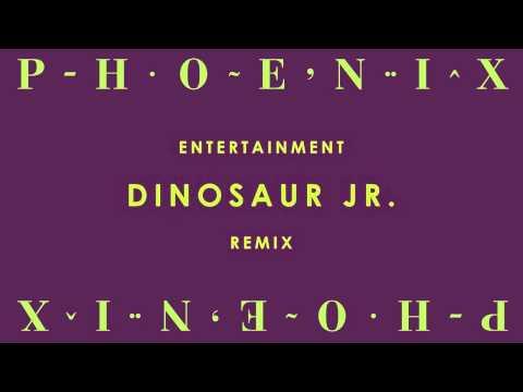 Entertainment - Dinosaur Jr. Remix