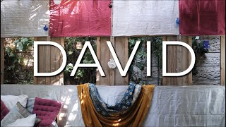 The Last Day of Sukkot: King David and the Coming Redemption