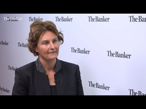 Natalie Blyth, global head of trade and receivables finance, HSBC – View from Sibos 2019
