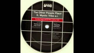 The Other People Place - Sorrow & A Cup Of Joe