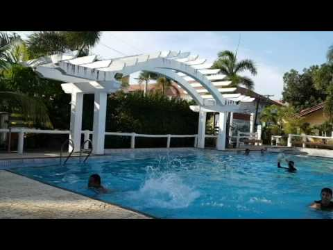 Phi phi beach hotel island resort morong bataan youtube for Beach resort in morong bataan with swimming pool