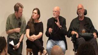 (teaser) Panel Discussion: Painting and Sex; DC Moore Gallery, New York