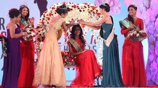 Miss Sri Lanka 2015 - Grand Finale ( Part 2 )