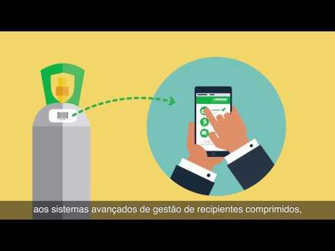 Nuevo servicio de trazabilidad de Praxair España y Portugal