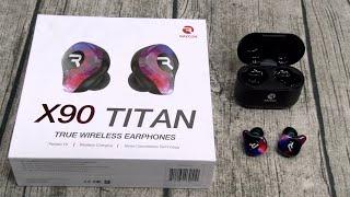 Raycon X90 Titan - True Wireless Earphones