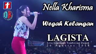 Video Nella Kharisma - Wegah Kelangan - LAGISTA live Demak 2018 download MP3, 3GP, MP4, WEBM, AVI, FLV September 2018