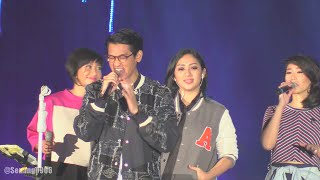 Afgan - One Sweet Day @ JJF 2016 [HD]