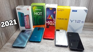 Best Budget Mobiles Around Rs.10000 - Which Should You Buy ?