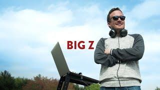 Big Z – My Climb. My Music.