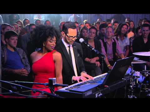 SEAT Music Session 2014 - Until my heart stops beating - long version / Cleo Higgins