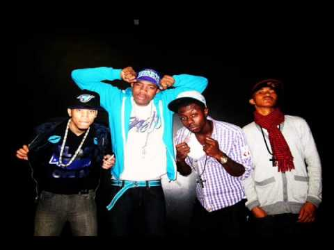 Cali Swag District - How To Do That (M-Bone Tribute) ★ NEW 2011 ★