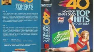40 nonstop senam disco top hits mp3