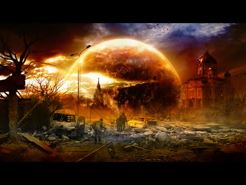 END WORLD TIME SIGNS - Worldwide Changes - Signs In The Earth [2016]