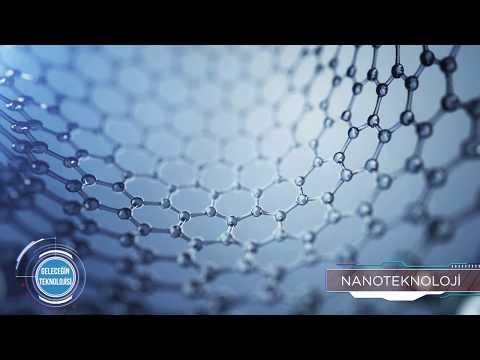Geleceğin Teknolojisi | Nanoteknoloji
