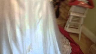 wedding dresses for sale, (Dress 1)