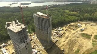 ЖК Светлый( Новостройки Екатеринбург)(, 2015-10-13T05:51:10.000Z)