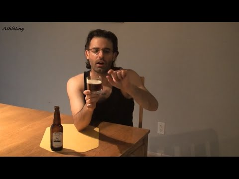 The Beer Show - Review: La Chaga from Brasserie Générale