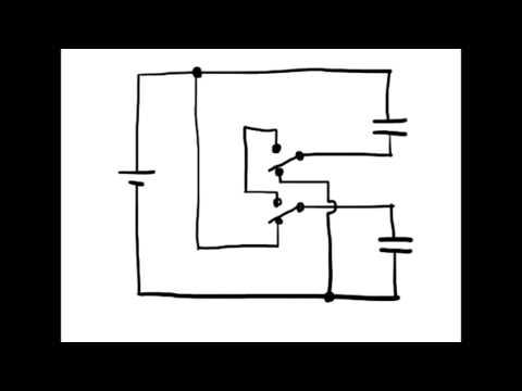 Вариация на тему Тесла свитч 1