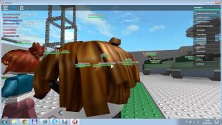 kamil and lukasz playing roblox part 2
