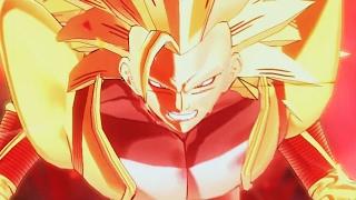 SSJ3 X20 KAIOKEN KAMEHAMEHA - Dragon Ball Xenoverse 2 - Xbox One Gameplay Part 54 | Pungence