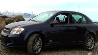 2009 Chevy Cobalt Camshaft Position Sensor Error Code and