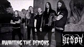 Hedon - Awaiting The Demons