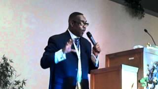 Rev. Dr. Gregory B. Payton