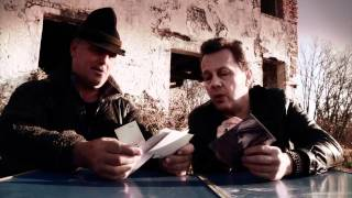 "RADIOFIERA - ""Me ciamo fora"" ( Official Video)"