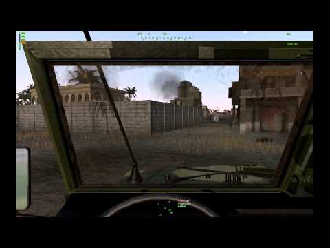 Sunday Driver (Shack Tactical 8FEB2014)