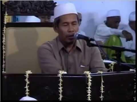 KH Marzuki Mustamar di Roudlotussalaf YouTube