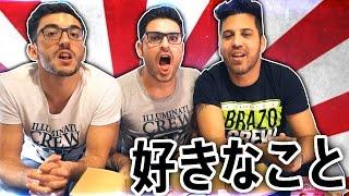 LE CARAMELLE CHE ESPLODONO! - Snack Giapponesi w/ Murry & Brazo