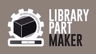 Library Part Maker и Розыгрыш Мастер-Класса!