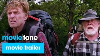 'A Walk in the Woods' (2015): Robert Redford, Nick Nolte