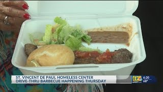 St. Vincent de Paul Homeless C…