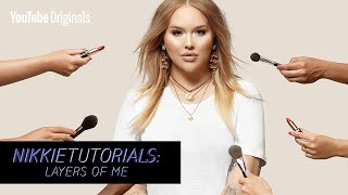 Peeling Back The Past | NikkieTutorials: Layers Of Me
