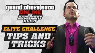 GTA Online: Doomsday Heist - Elite Challenge Guide (Elitist Trophy / Achievement)