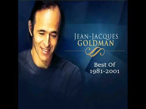 Jean Jacques Goldman - Comme toi Lyrics & traduction