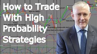 How To Day Trade With High Probability Strategies